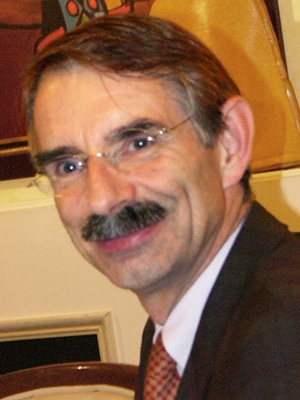 Raymond DE CRAECKER, Secretaris